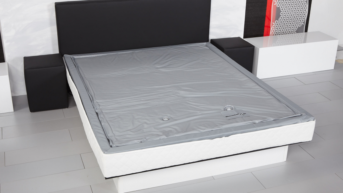 Wasserbett Basic Pro Komplett