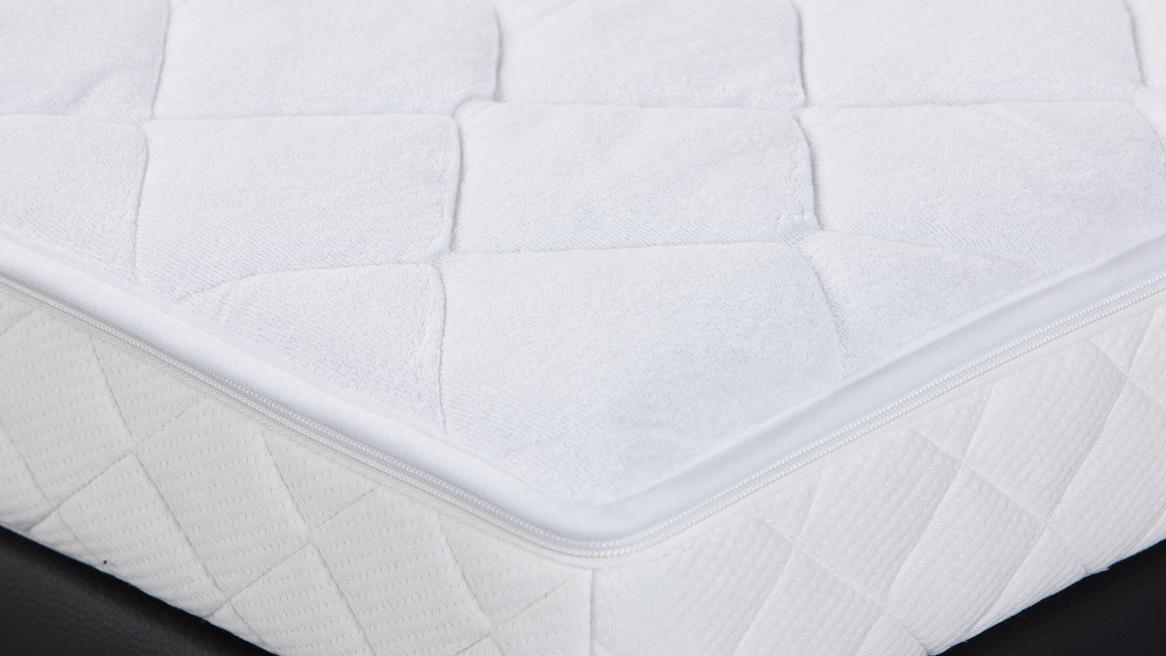 Wash-Cotton Stretch-Matratzenbezug
