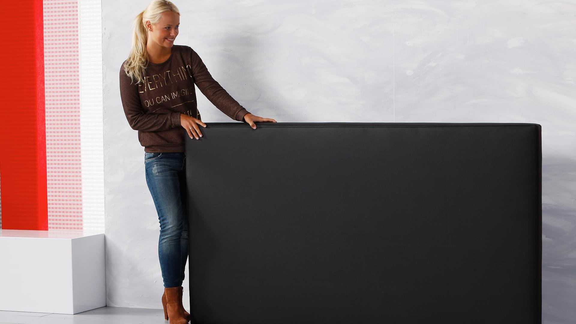 wasserbett luxus stellen sie ihr eigenes wasserbett zusammen wasserbett xl. Black Bedroom Furniture Sets. Home Design Ideas