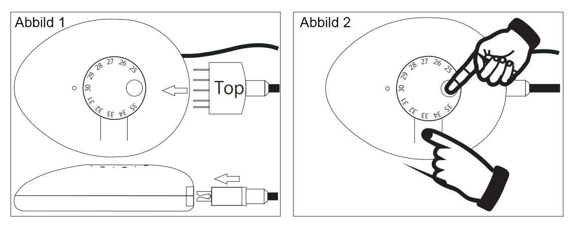 bedienungsanleitung carbon analog heizung