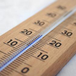 Wasserbettheizung: was ist die ideale Temperatur?