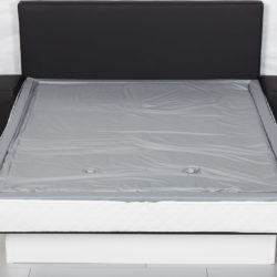 Hardside-Wasserbett vs. Softside-Wasserbett