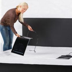 Hilft ein Wasserbett bei Arthrose?