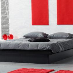 Kann eine Wassermatratze in einem normalen Bett verwendet werden?